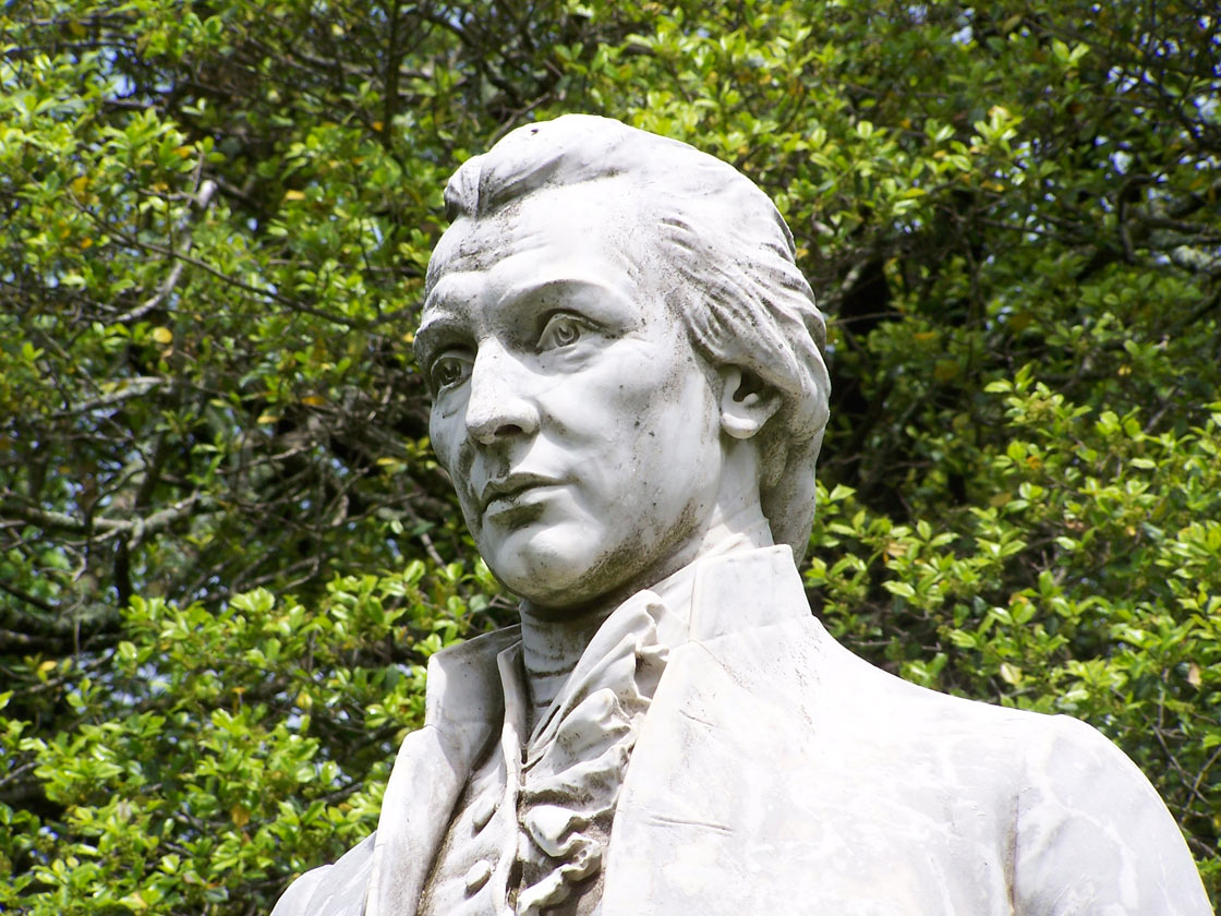 A Brief Biography of James Monroe