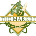 The Markets Deli Logo Lg