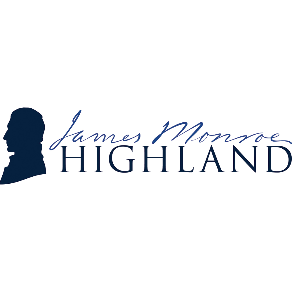 81eb7ac91 James Monroe s Highland Announces Historic Name Change - Highland