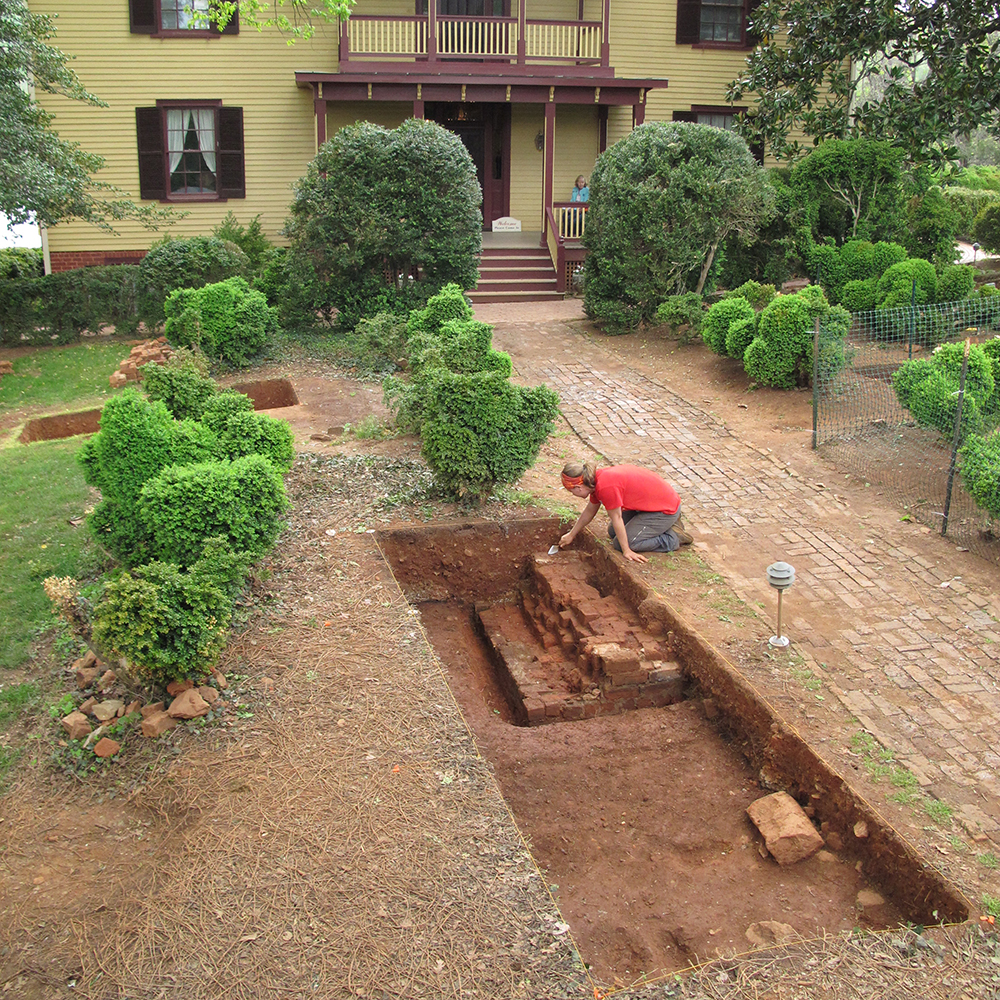 Science rewrites history at the home of President James Monroe ...