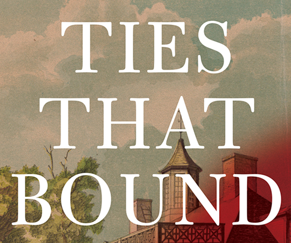 Cover of Ties that Bound book