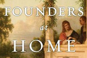 Cover of Founders at Home book