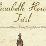 Cover of Elizabeth House Trist book