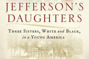 Cover of Jefferson's Daughters Book